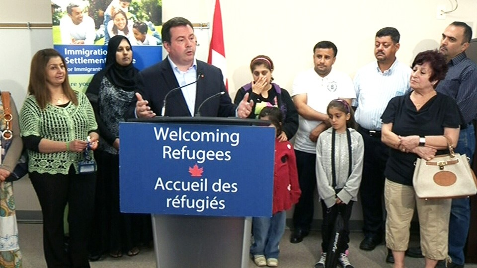 refugees in canada Canada has seen a surge of refugees crossing into the country illegally from the us advocates say the number will rise as fears grow over president donald trump's policies.
