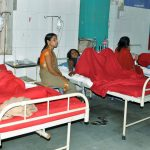 Sanitizing Sterilization